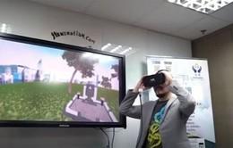 Hong Kong (Trung Quốc) sử dụng công nghệ VR để tưởng nhớ người đã khuất