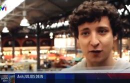 Julius Dein – Phù thủy đường phố với những video ảo thuật huyền bí