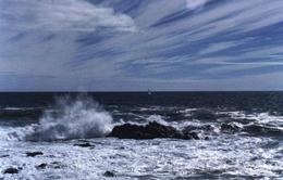 Áp thấp trên vùng biển Trường Sa, có thể mạnh lên thành áp thấp nhiệt đới
