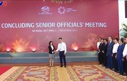 Chủ tịch nước chủ trì Tổng duyệt các hoạt động Tuần lễ Cấp cao APEC