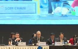 APEC phải liên kết hội nhập mạnh hơn