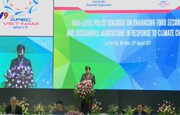 Diễn đàn đối thoại chính sách cao cấp APEC