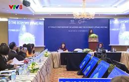 Khai mạc Hội nghị đối tác chính sách phụ nữ và kinh tế APEC lần thứ 2
