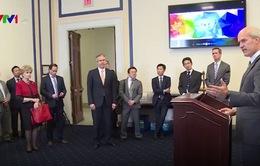 Hạ viện Mỹ thành lập nhóm Nghị sỹ ủng hộ APEC