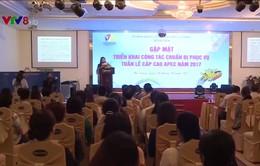 Đà Nẵng hướng dẫn các đơn vị lữ hành phục vụ APEC 2017