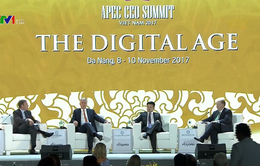 Bế mạc Hội nghị Thượng đỉnh Doanh nghiệp APEC