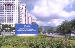 Dấu ấn Đà Nẵng trong năm APEC 2017