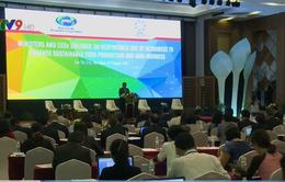 Ủy ban Kinh tế nhóm họp về triển vọng hợp tác khu vực tại APEC