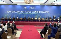 Chủ tịch nước phát biểu tại phiên Đối thoại APEC - ABAC