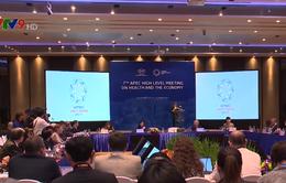 Cuộc họp cao cấp lần thứ 7 về y tế và kinh tế của APEC