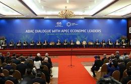 Đối thoại giữa Hội đồng tư vấn DN APEC và các nhà lãnh đạo kinh tế APEC