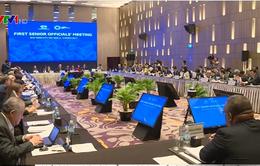 APEC thúc đẩy tự do hóa thương mại châu Á - Thái Bình Dương