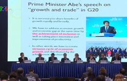 Các thành viên APEC ủng hộ chủ đề phát triển bao trùm do Việt Nam đưa ra