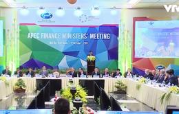 APEC 2017: Chú trọng chiến lược quốc gia về tài chính toàn diện