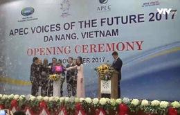 """Khai mạc Diễn đàn """"Tiếng nói Tương lai APEC"""" tại Đà Nẵng"""