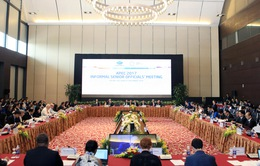 Ngày mai (18/2) diễn ra các hoạt động APEC (SOM 1) năm 2017