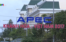 Hội nghị lần thứ nhất các quan chức cao cấp APEC làm việc ngày đầu tiên