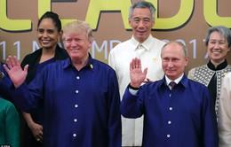 Tổng thống Putin và Tổng thống Trump rời Đà Nẵng sau ngày làm việc cuối cùng của APEC
