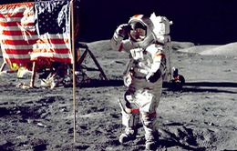 Người cuối cùng đặt chân lên Mặt Trăng qua đời
