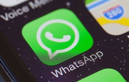Giới chức Anh yêu cầu được tiếp cận tin nhắn mã hóa