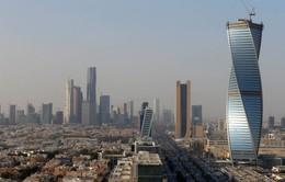 Apple và Amazon thương thảo để đầu tư tại Saudi Arabia