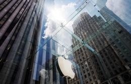 Apple mở trung tâm dữ liệu tại Trung Quốc