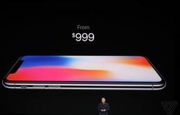 Bạn có biết Apple bỏ ra bao nhiêu tiền để sản xuất iPhone X?