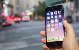 iPhone 7 là chiếc smartphone bán chạy nhất thế giới quý III/2017