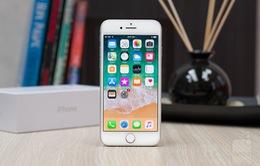 """Đây là """"thủ phạm"""" khiến iPhone 8 bán chậm"""