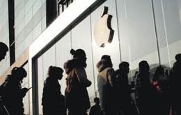 Vì kiện tụng, iPhone có thể sẽ bị cấm bán tại Trung Quốc