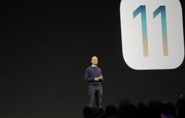 """Một tháng sau ra mắt, Apple vẫn """"đau đầu"""" vì iOS 11"""