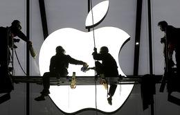 Vì iPhone X, Apple hụt hơi trên sân nhà trong quý III/2017