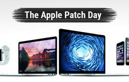 Apple phát hành bản vá lỗi bảo mật cho các sản phẩm