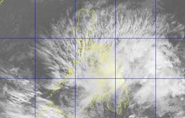 Áp thấp nhiệt đới tràn vào Philippines, hơn 1.600 người sơ tán
