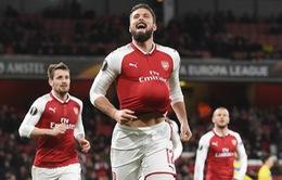 Siêu dự bị bất ngờ đòi rời Arsenal