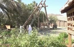 Khám phá lối sống xưa của người Arab ở Fujairah