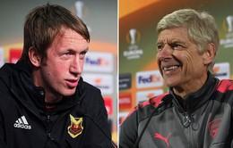 Arsenal và Milan dễ thở ở vòng 1/16 Europa League