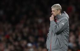 """Liên tiếp bị từ chối, Arsenal """"bế tắc"""" tại nước Pháp"""