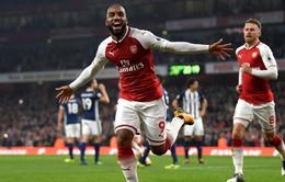 Lịch trực tiếp bóng đá hôm nay (1/10): HAGL làm khách của S.Khánh Hòa, Arsenal quyết thắng Brighton