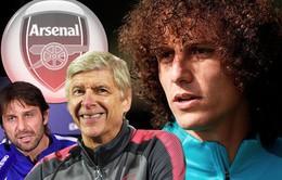 Arsenal sẵn sàng chi 30 triệu Bảng để gây sốc với sao Chelsea