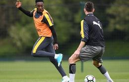 Arsenal đón tin cực vui trước đại chiến Tottenham