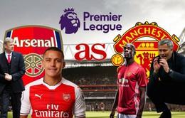 Lịch trực tiếp bóng đá hôm nay (2/12): Arsenal đụng độ Man Utd, Real làm khách của Bilbao