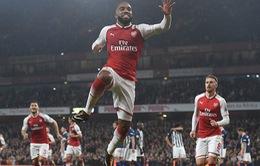 Lịch thi đấu bóng đá châu Âu tối 1/10, rạng sáng 2/10: Arsenal đá sớm, tâm điểm Milan - Roma