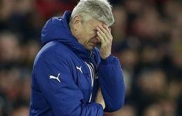 Hé lộ danh tính thuyền trưởng mới của Arsenal