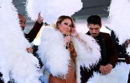 Mariah Carey bị chỉ trích nặng nề sau màn trình diễn tai tiếng