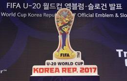 Xác định đủ 24 đội dự VCK FIFA U20 World Cup 2017