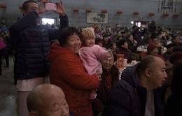Trải nghiệm Tết quê ở Trung Quốc