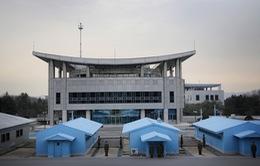 Hàn Quốc đề nghị nối lại đối thoại quân sự liên Triều