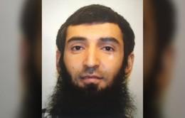 """Nghi phạm vụ khủng bố bằng xe bán tải ở New York là """"sói đơn độc"""""""