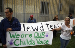 Mỹ: Điều tra giáo viên liên quan đến vụ tấn công tình dục trong trường học